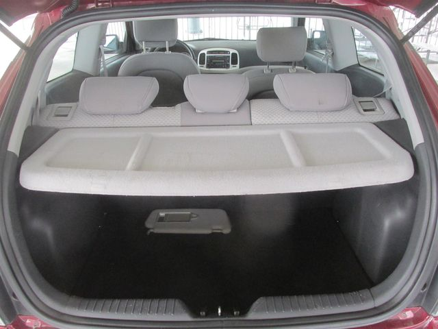 2007 Hyundai Accent SE Gardena, California 11