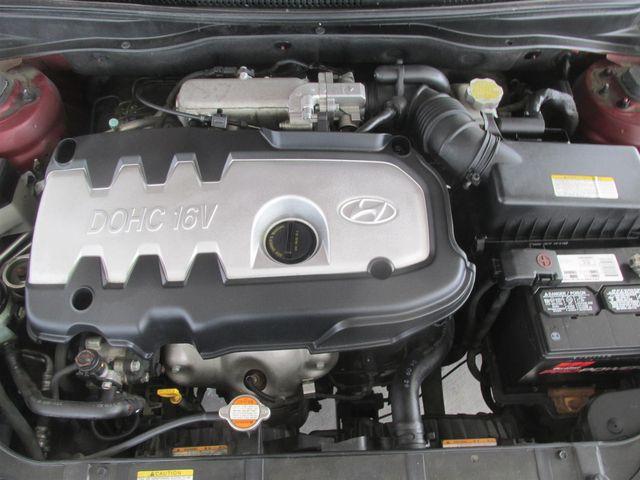 2007 Hyundai Accent SE Gardena, California 15