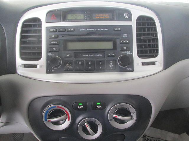 2007 Hyundai Accent SE Gardena, California 6