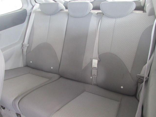 2007 Hyundai Accent SE Gardena, California 10