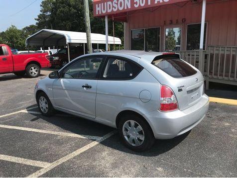 2007 Hyundai Accent GS | Myrtle Beach, South Carolina | Hudson Auto Sales in Myrtle Beach, South Carolina