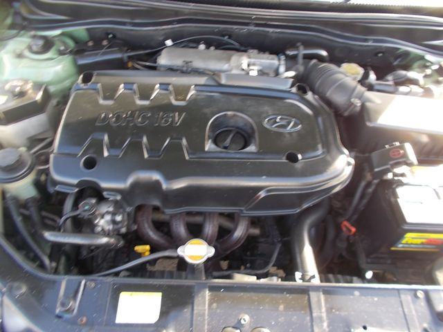 2007 Hyundai Accent SE Shelbyville, TN 16