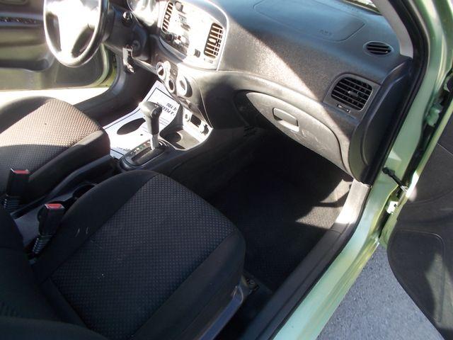 2007 Hyundai Accent SE Shelbyville, TN 18