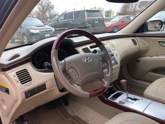 2007 Hyundai Azera Limited  city ND  Heiser Motors  in Dickinson, ND