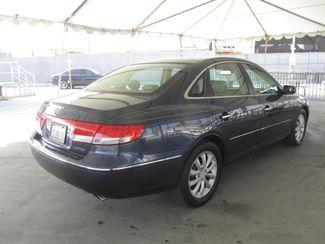 2007 Hyundai Azera Limited Gardena, California 2