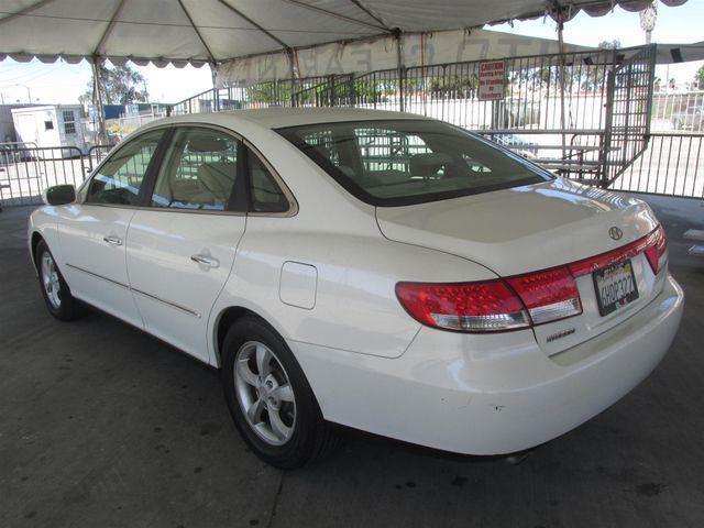 2007 Hyundai Azera SE Gardena, California 1