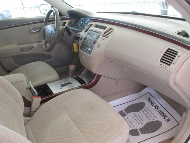 2007 Hyundai Azera SE Gardena, California 7