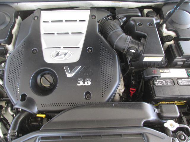 2007 Hyundai Azera SE Gardena, California 14