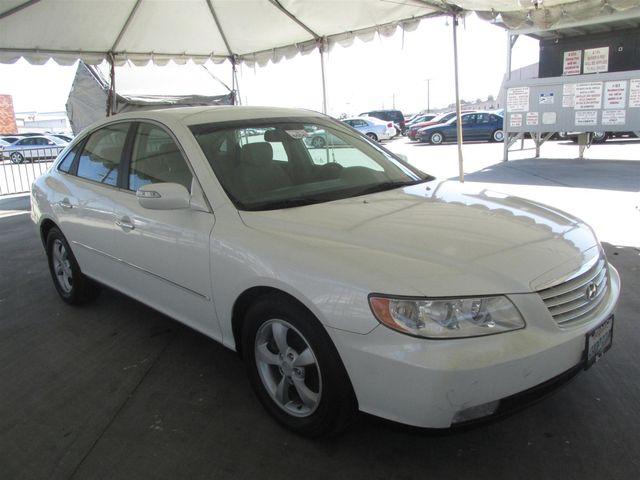 2007 Hyundai Azera SE Gardena, California 3