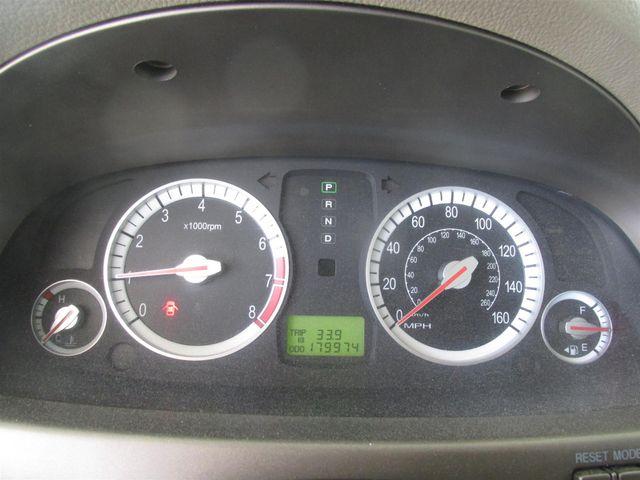 2007 Hyundai Azera SE Gardena, California 4