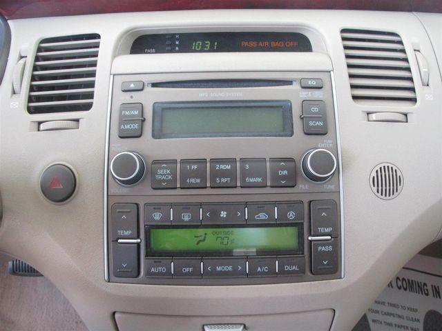 2007 Hyundai Azera SE Gardena, California 5