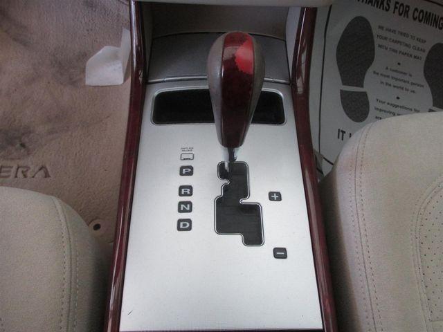 2007 Hyundai Azera SE Gardena, California 6
