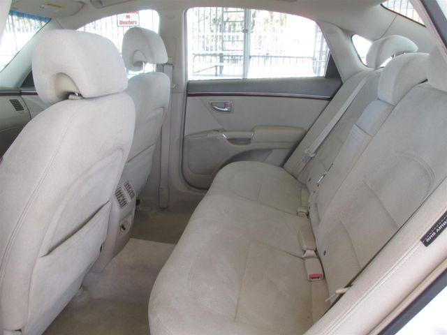 2007 Hyundai Azera SE Gardena, California 9