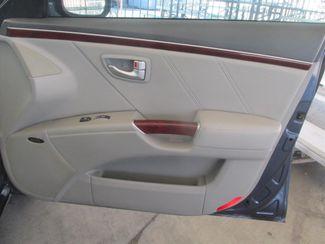 2007 Hyundai Azera Limited Gardena, California 13