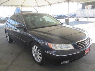 2007 Hyundai Azera Limited Gardena, California 3