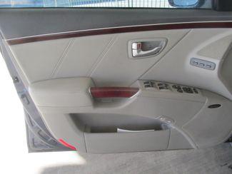 2007 Hyundai Azera Limited Gardena, California 9