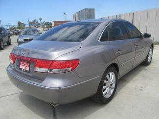 2007 Hyundai Azera SE Gardena, California 2