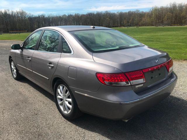 2007 Hyundai Azera Limited Ravenna, Ohio 2