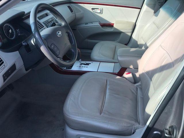 2007 Hyundai Azera Limited Ravenna, Ohio 6