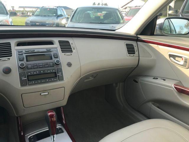 2007 Hyundai Azera Limited Ravenna, Ohio 9