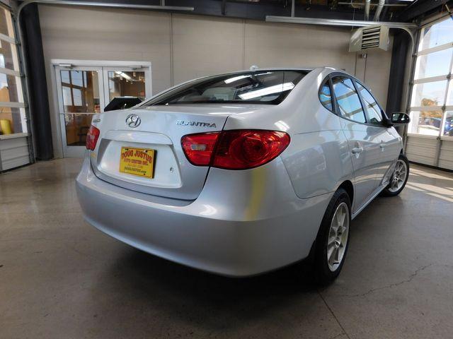 2007 Hyundai Elantra GLS in Airport Motor Mile ( Metro Knoxville ), TN 37777