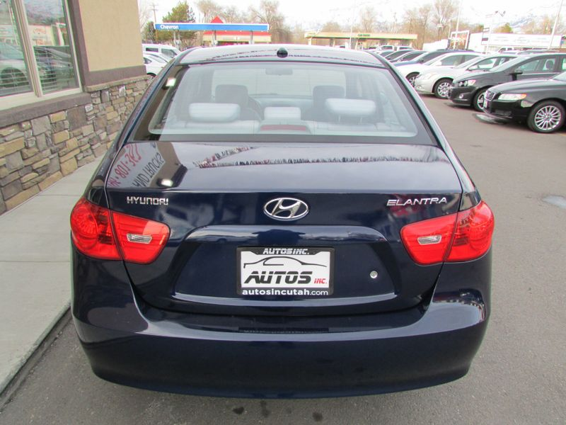 2007 Hyundai Elantra GLS  city Utah  Autos Inc  in , Utah