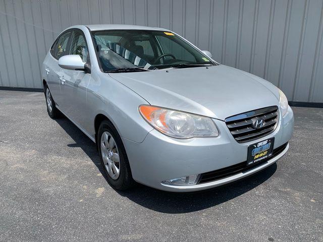 2007 Hyundai Elantra GLS