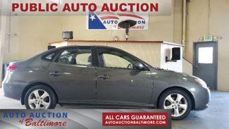 2007 Hyundai ELANTRA    JOPPA, MD   Auto Auction of Baltimore  in Joppa MD