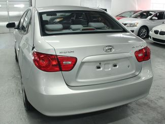 2007 Hyundai Elantra GLS Kensington, Maryland 10