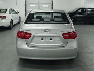 2007 Hyundai Elantra GLS Kensington, Maryland 3