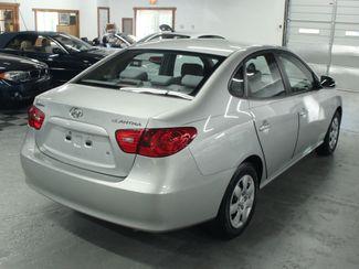 2007 Hyundai Elantra GLS Kensington, Maryland 4