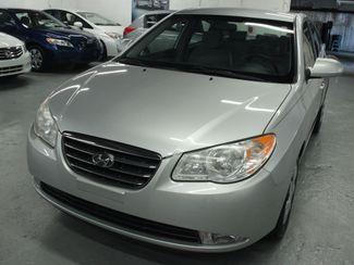 2007 Hyundai Elantra GLS Kensington, Maryland 8