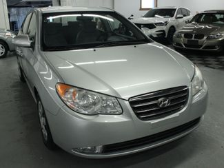 2007 Hyundai Elantra GLS Kensington, Maryland 9