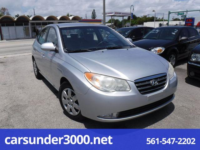 2007 Hyundai Elantra GLS Lake Worth , Florida