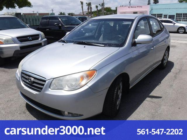 2007 Hyundai Elantra GLS Lake Worth , Florida 1