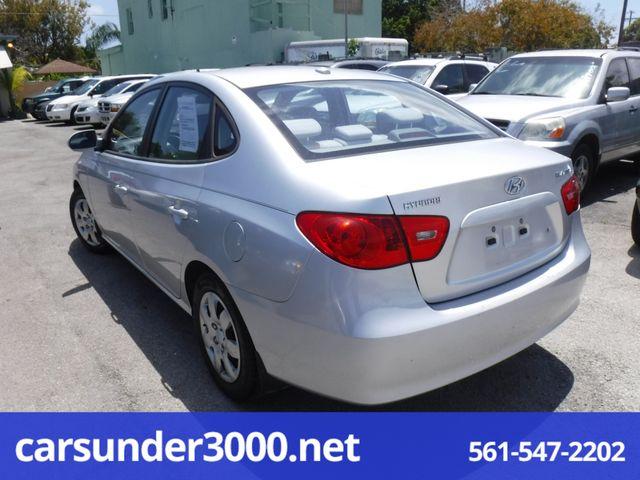 2007 Hyundai Elantra GLS Lake Worth , Florida 3