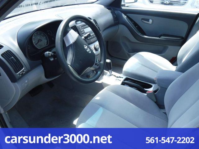 2007 Hyundai Elantra GLS Lake Worth , Florida 4