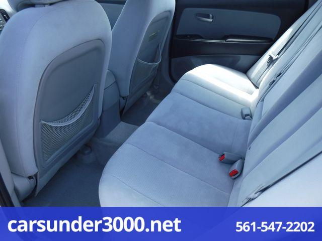 2007 Hyundai Elantra GLS Lake Worth , Florida 5
