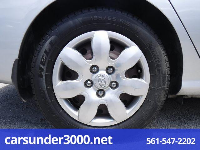 2007 Hyundai Elantra GLS Lake Worth , Florida 8