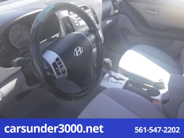 2007 Hyundai Elantra GLS Lake Worth , Florida 3