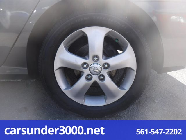 2007 Hyundai Elantra GLS Lake Worth , Florida 6