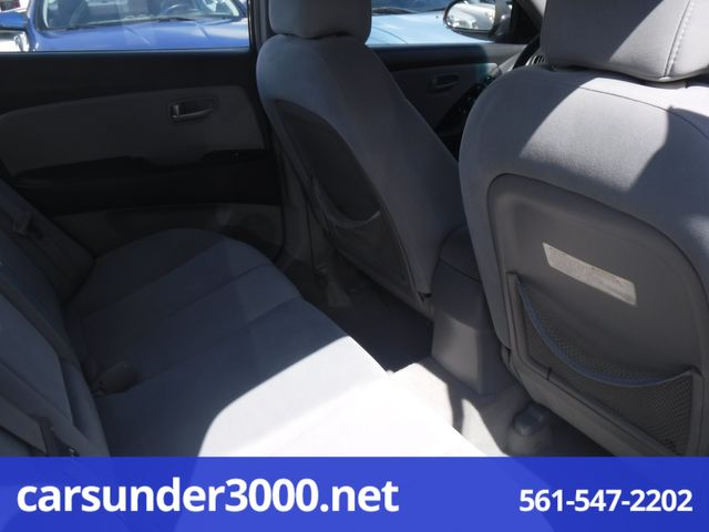2007 Hyundai Elantra GLS Lake Worth , Florida 7