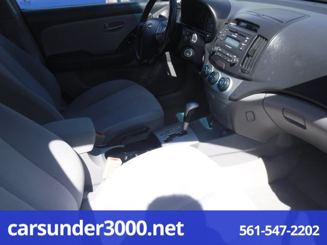 2007 Hyundai Elantra GLS Lake Worth , Florida 8