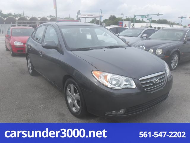 2007 Hyundai Elantra GLS Lake Worth , Florida