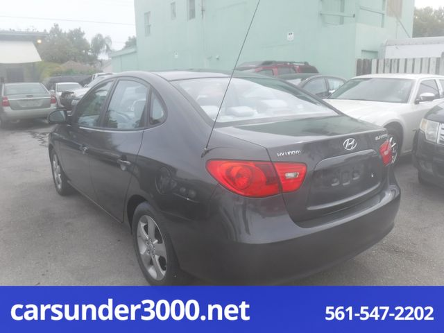 2007 Hyundai Elantra GLS Lake Worth , Florida 2