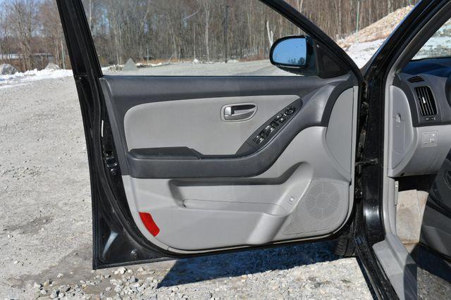 2007 Hyundai Elantra GLS Naugatuck, Connecticut 19