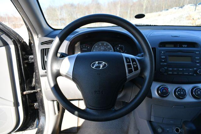 2007 Hyundai Elantra GLS Naugatuck, Connecticut 20