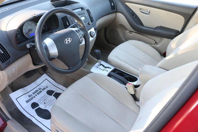 2007 Hyundai Elantra GLS Santa Clarita, CA 8