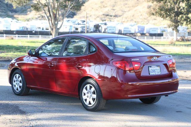 2007 Hyundai Elantra GLS Santa Clarita, CA 5