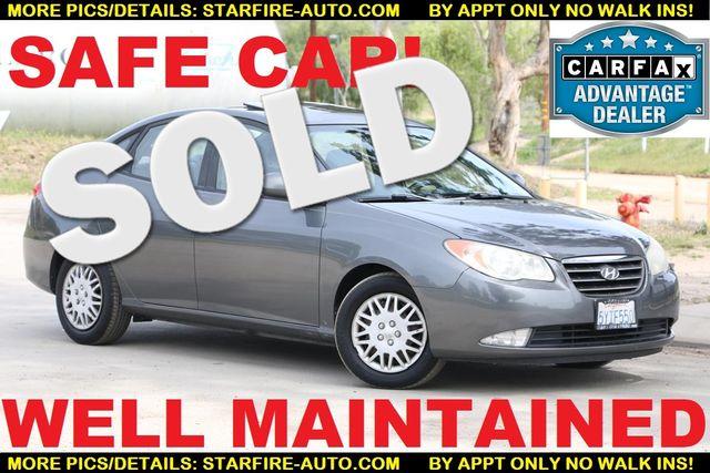 2007 Hyundai Elantra GLS Santa Clarita, CA